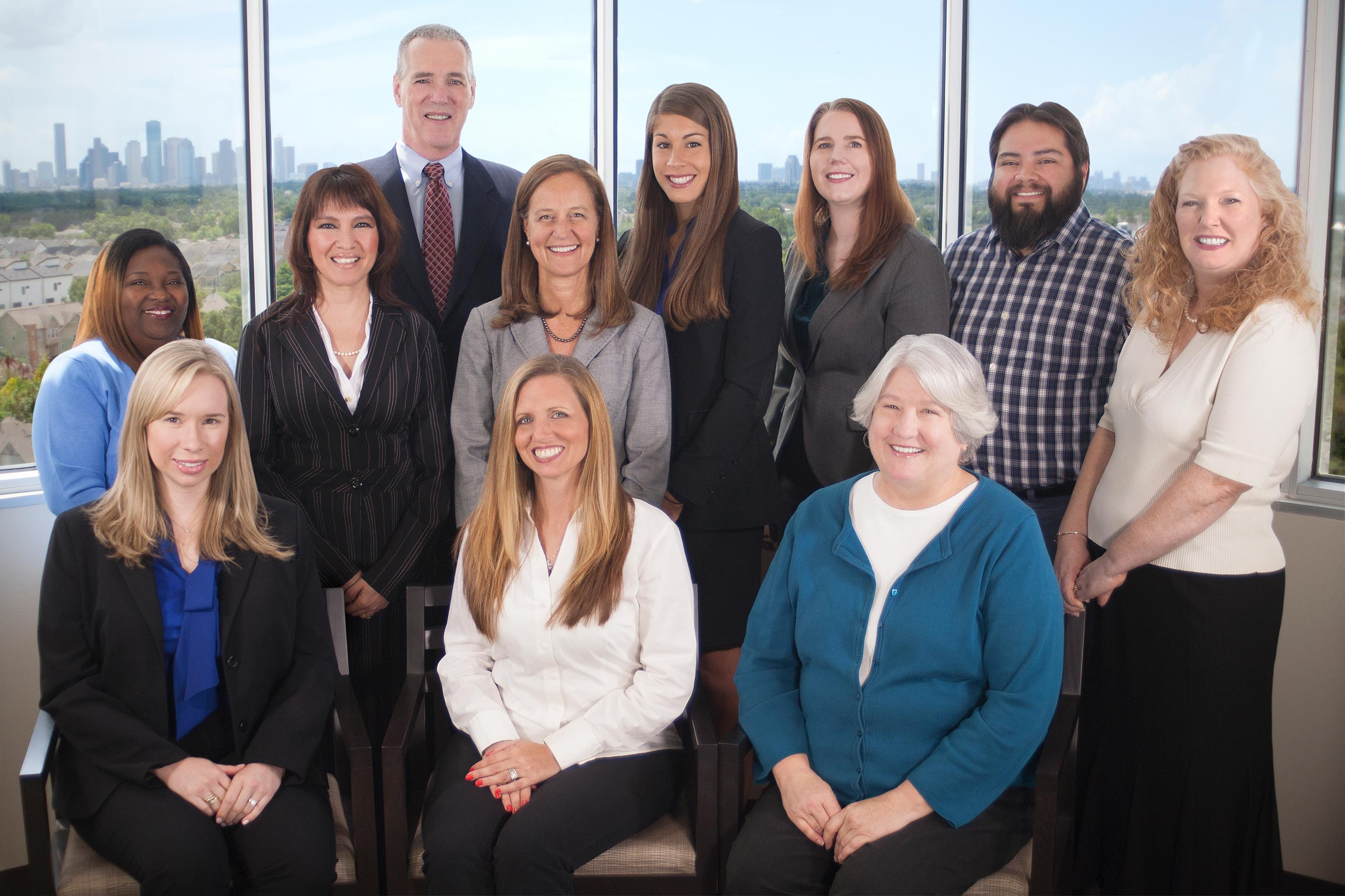 Our Attorneys and Staff