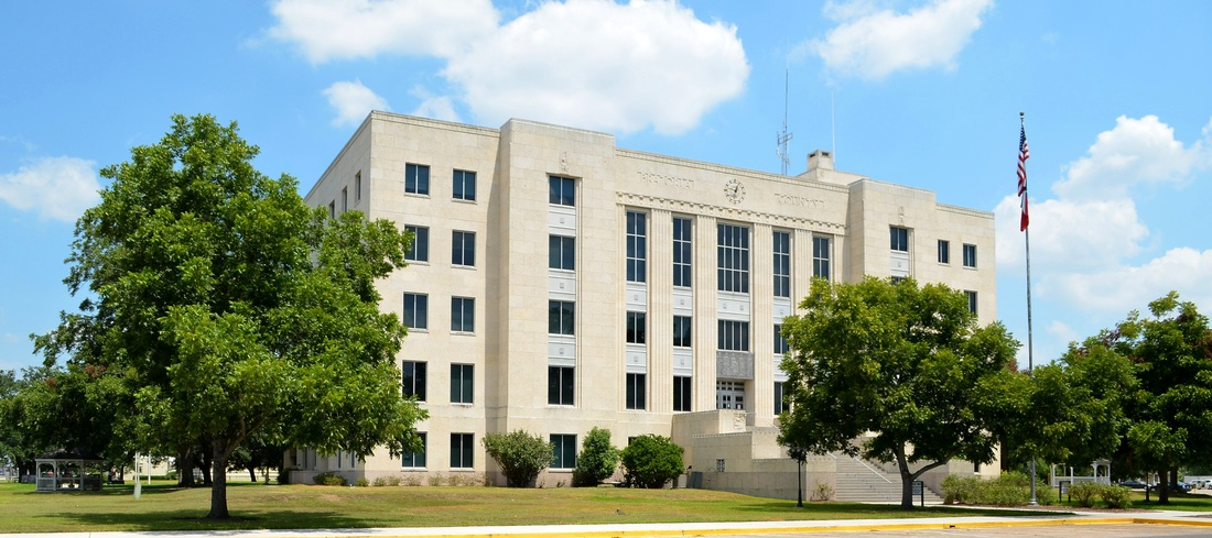 Brazoria County Courts at Law